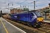 ScotRail Liveried Class 68