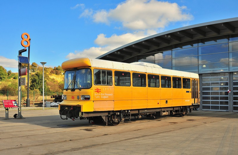 Research Railbus