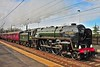 OLIVER CROMWELL AT MORPETH