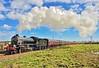 Steam Railtour Blyth & Tyne