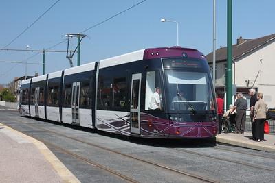UK Trams