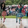 Highland Fling Dancers