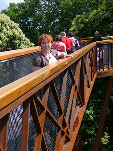 Kew Gardens, more London