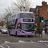 NCT 419, Carlton Hill Top Nottingham, 06-01-2020
