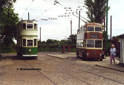 Blackpool 159, Maidstone 52, Carlton Colville, 11-06-2000