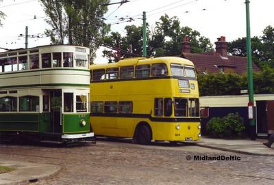 Blackpool 159, Bournemouth 286, Carlton Colville, 11-06-2000