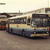 South Yorkshire 2004, Sheffield Pond St Bus Station, 14-04-1990