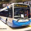 Ulsterbus, NEC Birmingham, 05-11-2008