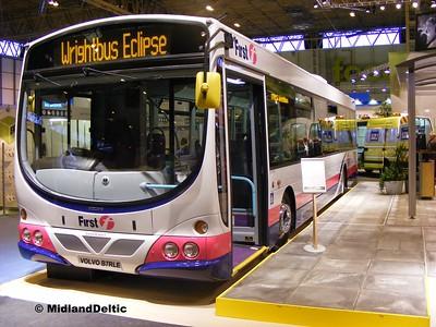 Euro Bus Expo, 05-11-2008