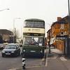 NCT 443, Highbury Road, 27-11-1999