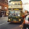 NCT 693, Friar Lane Nottingham, 27-11-1999