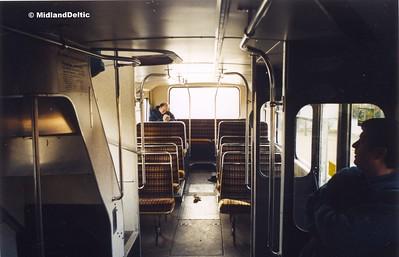 Interior shot, 27-11-1999