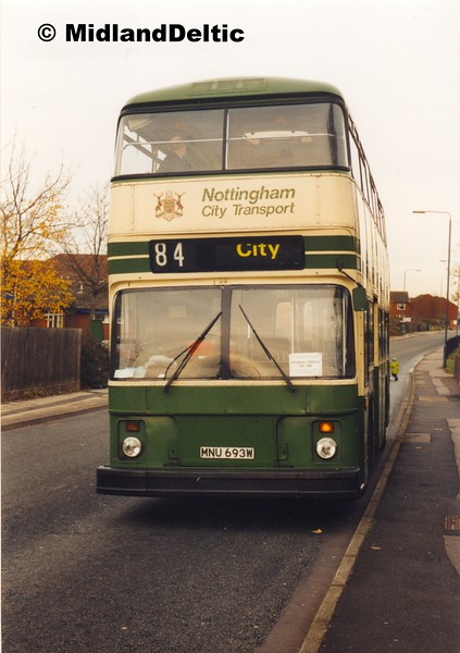 NCT 693, Snape Wood, 27-11-1999
