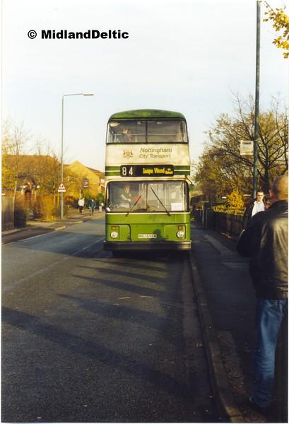 NCT 696, Snape Wood, 27-11-1999