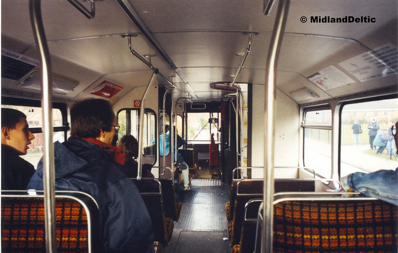 NCT 443, Interior Shot, 27-11-1999