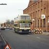NCT 314, Radford Road Nottingham,  27-11-1999