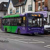 NCT 368, Mansfield Road Sherwood, 08-01-2020