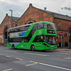 NCT 496, Mansfield Road Sherwood, 08-01-2020