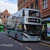 NCT 431, King Street Nottingham, 08-01-2020