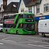 NCT 494, Mansfield Road Sherwood, 08-01-2020