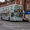 NCT 905, Mansfield Road Sherwood, 08-01-2020