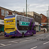 NCT 469, Mansfield Road Sherwood, 08-01-2020