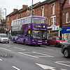 NCT 472, Mansfield Road Sherwood, 08-01-2020