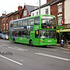 NCT 994, Mansfield Road Sherwood, 08-01-2020