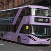 NCT 468, King Street Nottingham, 08-01-2020