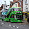 NCT 492, Mansfield Road Sherwood, 08-01-2020