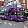 NCT 475, Mansfield Road Sherwood, 08-01-2020