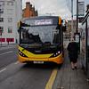 TrentBarton 145, Upper Parliamnet St Nottingham, 08-02-2020