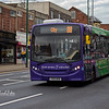 NCT 371, Mansfield Road Sherwood, 08-01-2020
