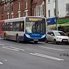 Stagecoach 28613, Mansfield Road Sherwood, 08-01-2020