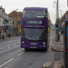NCT 471, Mansfield Road Sherwood, 08-01-2020
