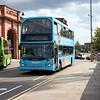 NCT 970, Carrington St Nottingham, 20-08-2019