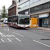Your Bus 3014, Friar Lane Nottingham, 20-08-2019