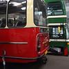 NHV KAU564V, Hucknall Bus Garage, 20-08-2019