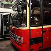 NHV E647DAU, Hucknall Bus Garage, 20-08-2019