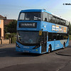 NCT 441, Holyoake Rd Mapperley, 27-08-2019
