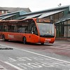 TrentBarton 825, Vicoria Bus Station Nottingham, 03-01-2017