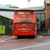 TrentBarton 80, Victoria Bus Station Nottingham, 03-01-2017