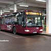 Your Bus 3019, Broad Marsh Bus Station Nottingham, 03-01-2017