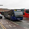 TrentBarton 846, Victoria Bus Station Nottingham, 03-01-2017
