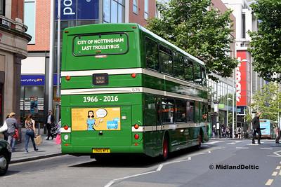NCT 676, Milton St Nottingham, 04-08-2016