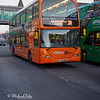 NCT 983, Upper Parliament St Nottingham, 10-01-2020