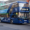 NCT 490, Upper Parliament St Nottingham, 10-01-2020