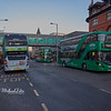 NCT 431, 408, 403, Upper Parliament St Nottingham, 10-012020