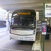 Silverdale FJ61EWT, Broad Marsh Bus Station Nottingham, 10-01-2015