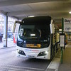 Selwyns 143, Broad Marsh Bus Station Nottingham, 10-01-2015